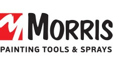 Morris Painting Tools & Sprays
